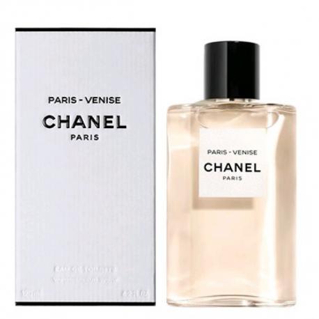 Парфюмерная вода Chanel Paris-Venise унисекс