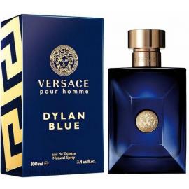 Мужская туалетная вода Versace Dylan Blue