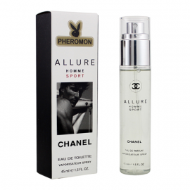 Парфюм с феромоном Chanel Sport Allure 45 ml