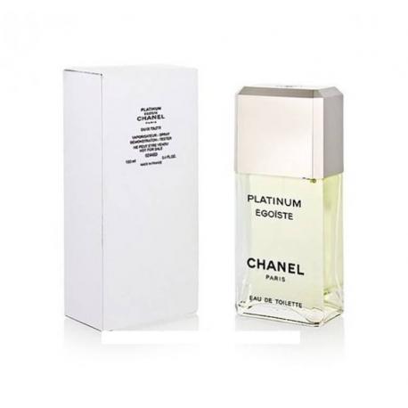 Chanel Egoiste Platinum TESTER мужской