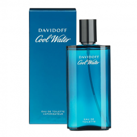 Мужская туалетная вода Davidoff Cool Water Man
