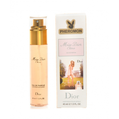 Парфюм с феромоном Christian Dior Miss Dior Cherie 45 ml