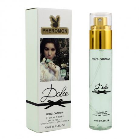 Парфюм с феромоном D&G Dolce Floral Drops 45 ml