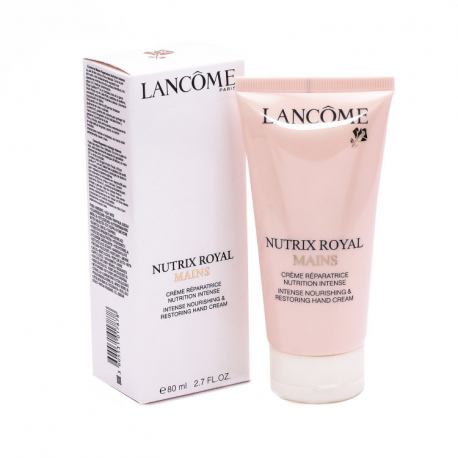 Крем для рук LANCOME Nutrix Royal Mains