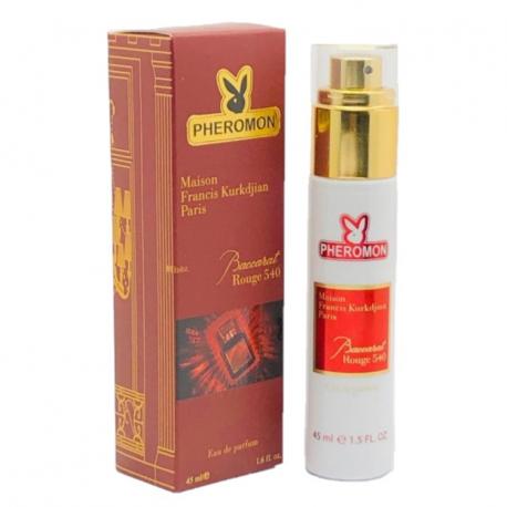 Парфюм с феромоном Maison Baccarat Rouge 540 45 ml