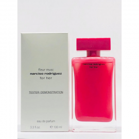 Narciso Rodriguez Fleur Musc TESTER женский