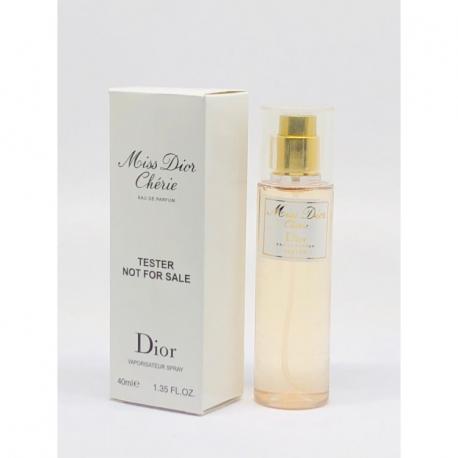 Парфюм с феромоном Christian Dior Miss Dior Cherie 45 мл. TESTER