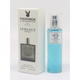 Парфюм с феромоном Versace Eros 45 мл TESTER