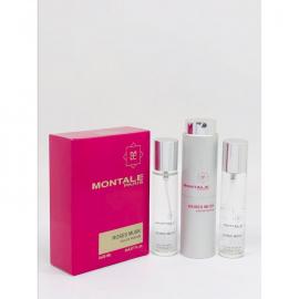 Набор парфюма Montale Roses Musk 3х20мл.