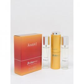 Набор парфюма Baldessarini Ambré 3х20ml