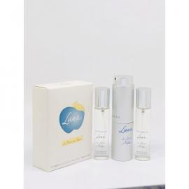 Набор парфюма Nina Ricci Luna 3х20мл.