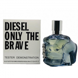 Diesel Only The Brave TESTER мужской