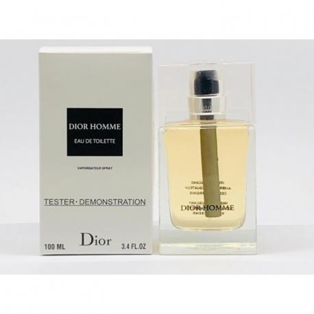 Dior Homme EDT TESTER мужской