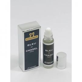 Масляные духи с феромонами Chanel Bleu De Chanel 10 мл.