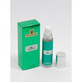Масляные духи с феромонами Lacoste Essential 10 мл.