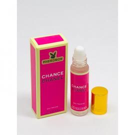 Масляные духи с феромонами Chanel Chance Eau Fraiche 10 мл.