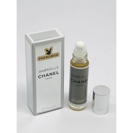 Масляные духи с феромонами Chanel Gabrielle 10 мл.