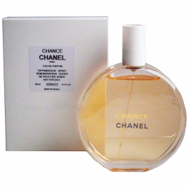 Chanel Chance edt TESTER женский