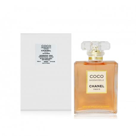 Chanel Coco Mademoiselle Intense EDP TESTER женский