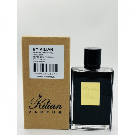 Rose Oud by Kilian TESTER (обычная коробка)