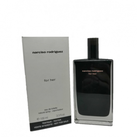Narciso Rodriguez for Her TESTER женский