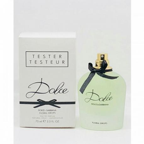 D&G Dolce Floral Drops TESTER женский