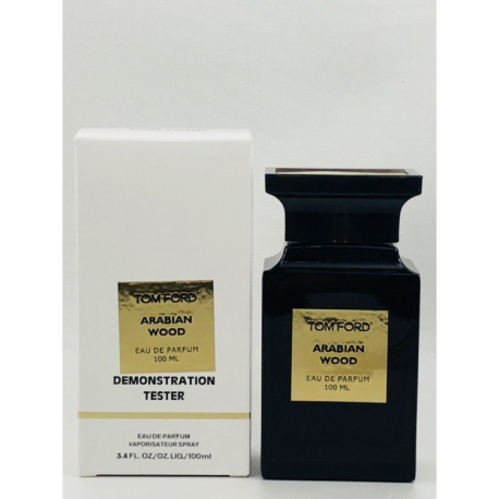 Tom Ford Arabian Wood TESTER унисекс