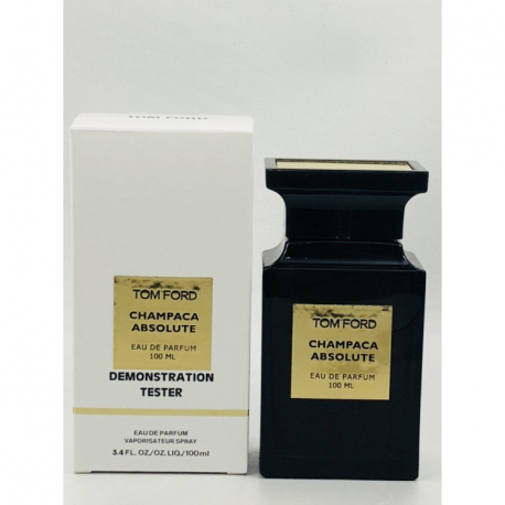 Tom Ford Champaca Absolute TESTER унисекс