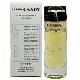 Prada Candy L'eau EDT TESTER женский
