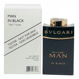 Bvlgari Man in Black TESTER 100мл. мужской