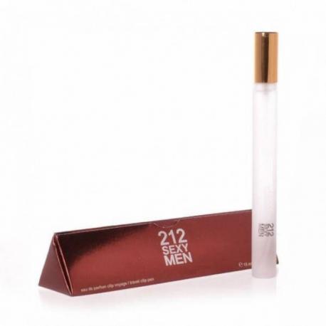 Мини парфюм для мужчин Karolina 212 Sexy 15 мл