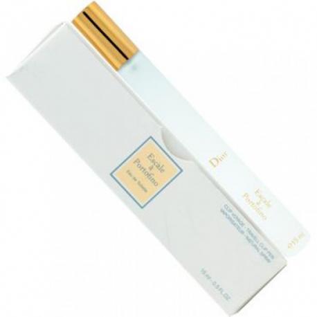 Мини парфюм для женщин Dior Escale A Portofino 15 мл