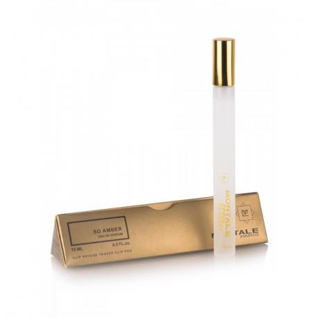 Мини парфюм для женщин Montale So Amber 15 мл