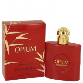 Женская парфюмерная вода Yves Saint Laurent Red Opium