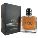"GIORGIO ARMANI ""EMPORIO ARMANI STRONGER WITH YOU"" 100 M"