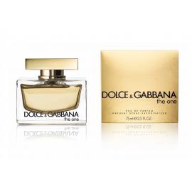 "DOLCE & GABBANA ""THE ONE"" 75 МЛ(ORIGINAL)"