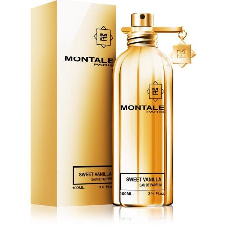 Montale Sweet Vanilla TESTER унисекс