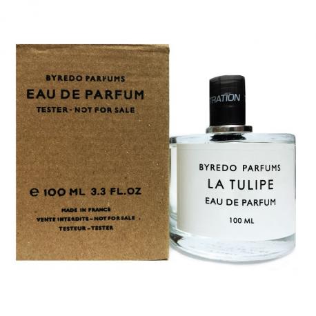 Byredo La Tulipe TESTER женский