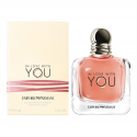 Женская парфюмерная вода Armani Emporio Armani In Love With You