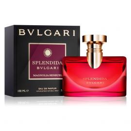 Женская парфюмерная вода Bvlgari Splendida Magnolia Sensuel