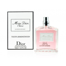 Dior Miss Cherie Blooming Bouquet EDP TESTER женский