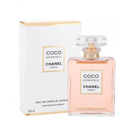 Женская парфюмерная вода Chanel Coco Mademoiselle (Шанель Коко Мадмуазель)
