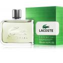 Мужская туалетная вода Lacoste Essential (Лакост Эссеншиал)