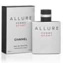 Мужская туалетная вода Chanel Allure Homme Sport (Шанель Аллюр Хом Спорт)