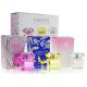 Подарочный набор мини-парфюмерии Versace 3 в 1