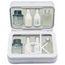 Подарочный набор парфюмерии Calvin Klein 4 в 1