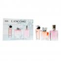 Подарочный набор парфюмерии Lancome 3 в 1