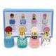 Набор мини-парфюма Miu Miu 4x20ml