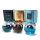 Набор мини парфюма Bvlgari the Aqva Pocket 3 по 15 мл