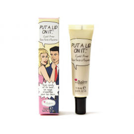 База под тени The Balm Put A Lid On İt Eyelid Primer